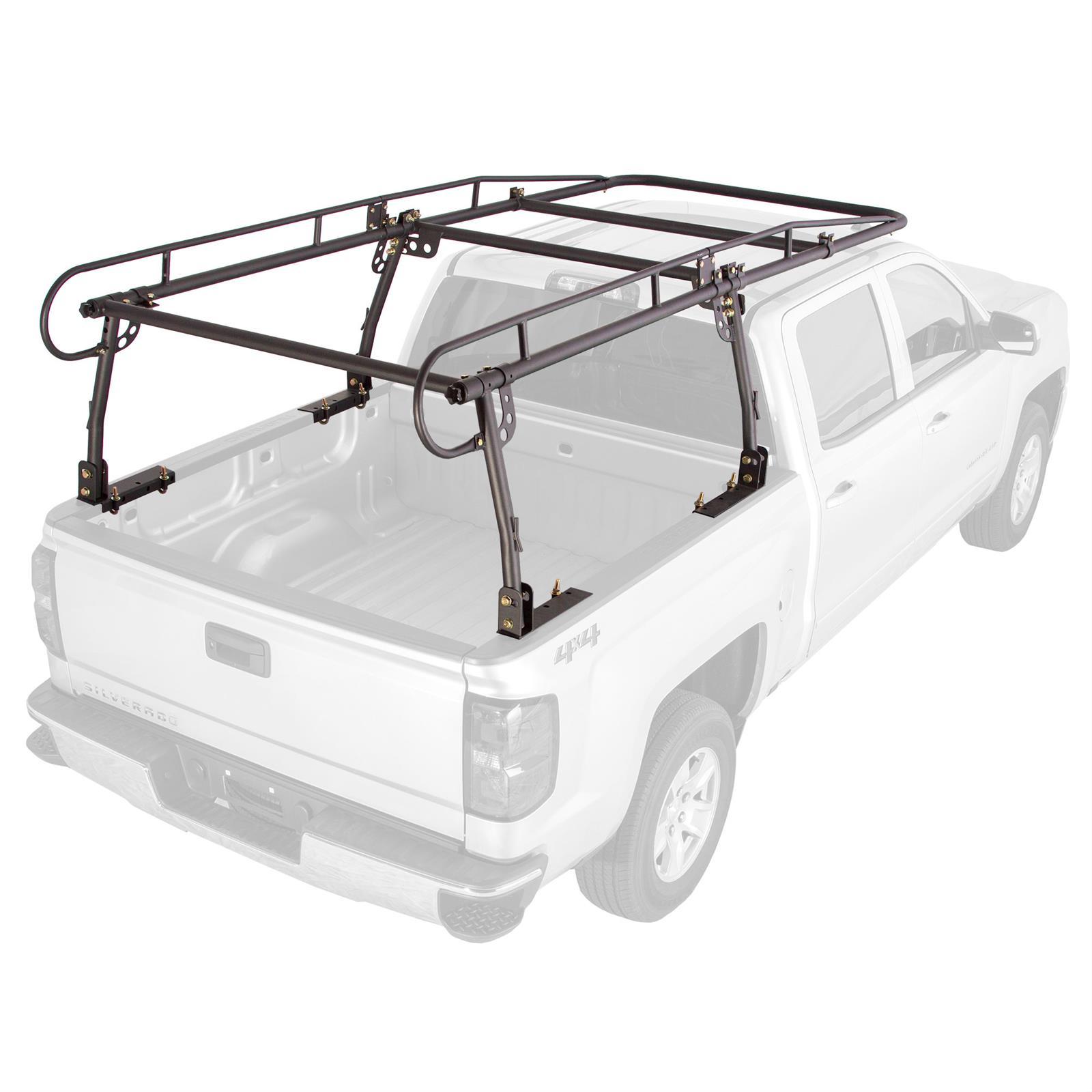 discount ramps uput rack v2 rage powersport apex universal truck racks summit racing