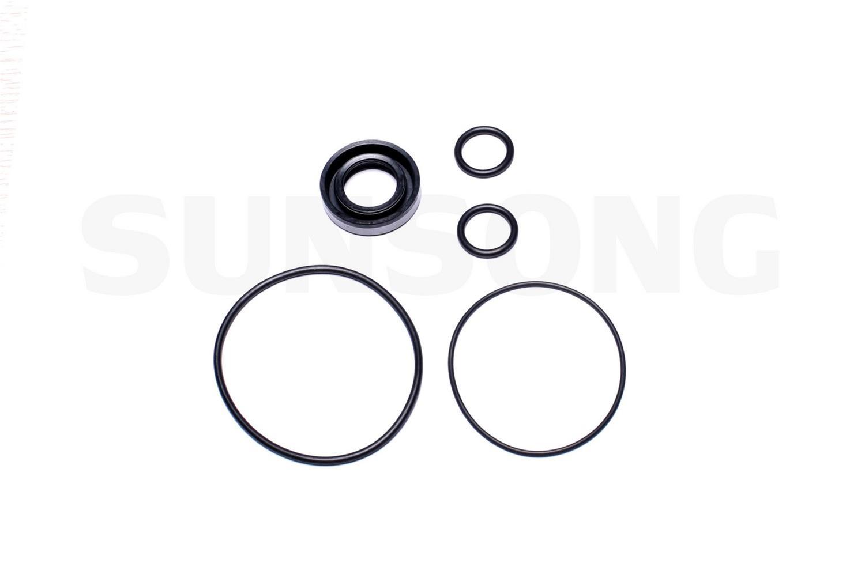 Sunsong Power Steering Pump Seal Kits