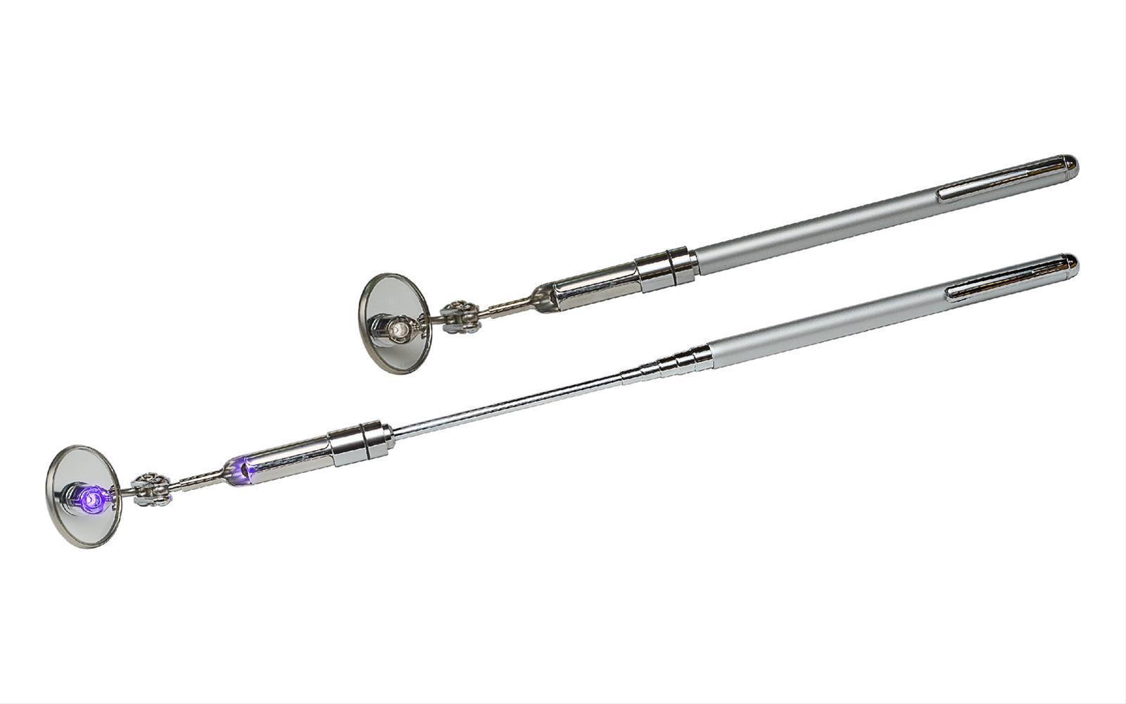 Tracerline Viomax Telescopic Leak Detection Lamps Tp Acs