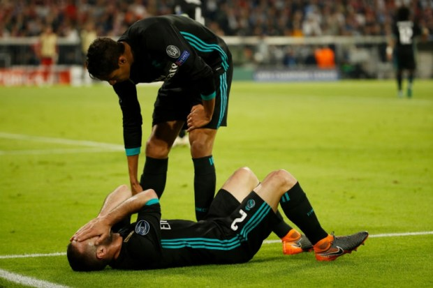 [VIDEO] Real Madrid-Bayern Munich, dos gigantes a un paso de la cima europea