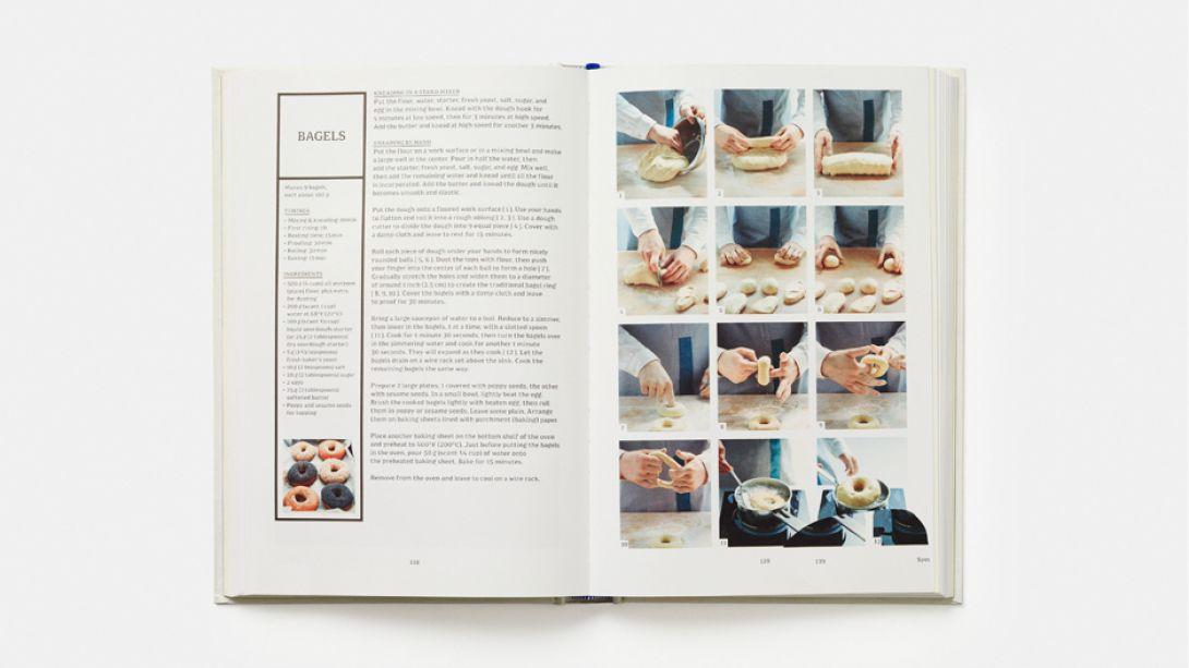 Los mejores libros para decorar, aprender y atesorar en la cocina