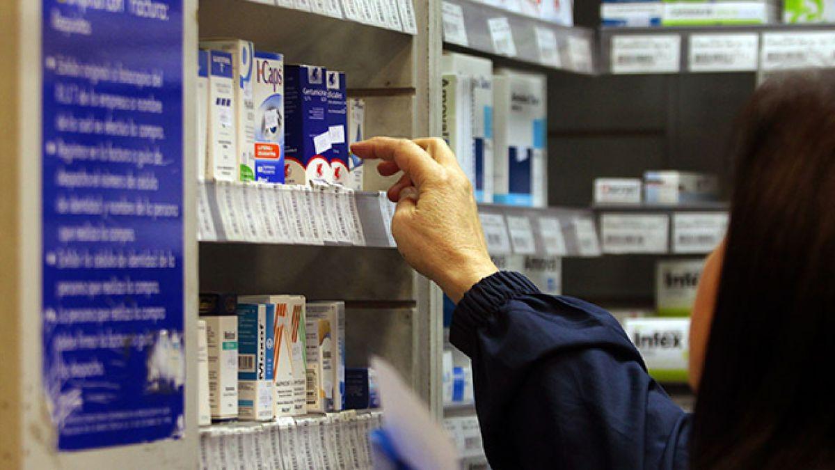 Fiscalía Nacional Económica detecta extensión errada de patentes en al menos 12 medicamentos