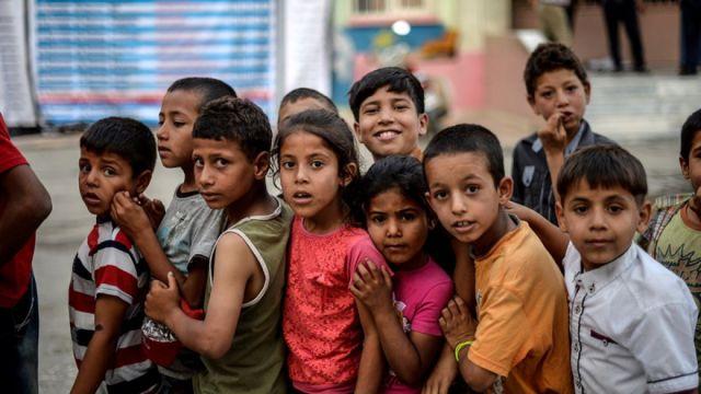 UNICEF hace el mayor llamamiento de fondos de su historia