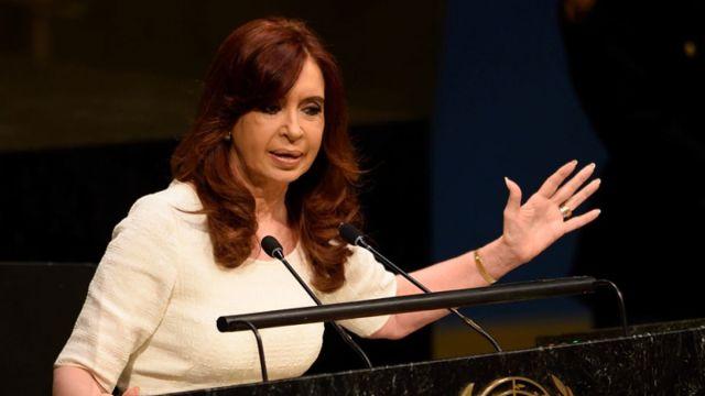 Las repercusiones para Cristina Fernández tras vuelco en el caso Nisman