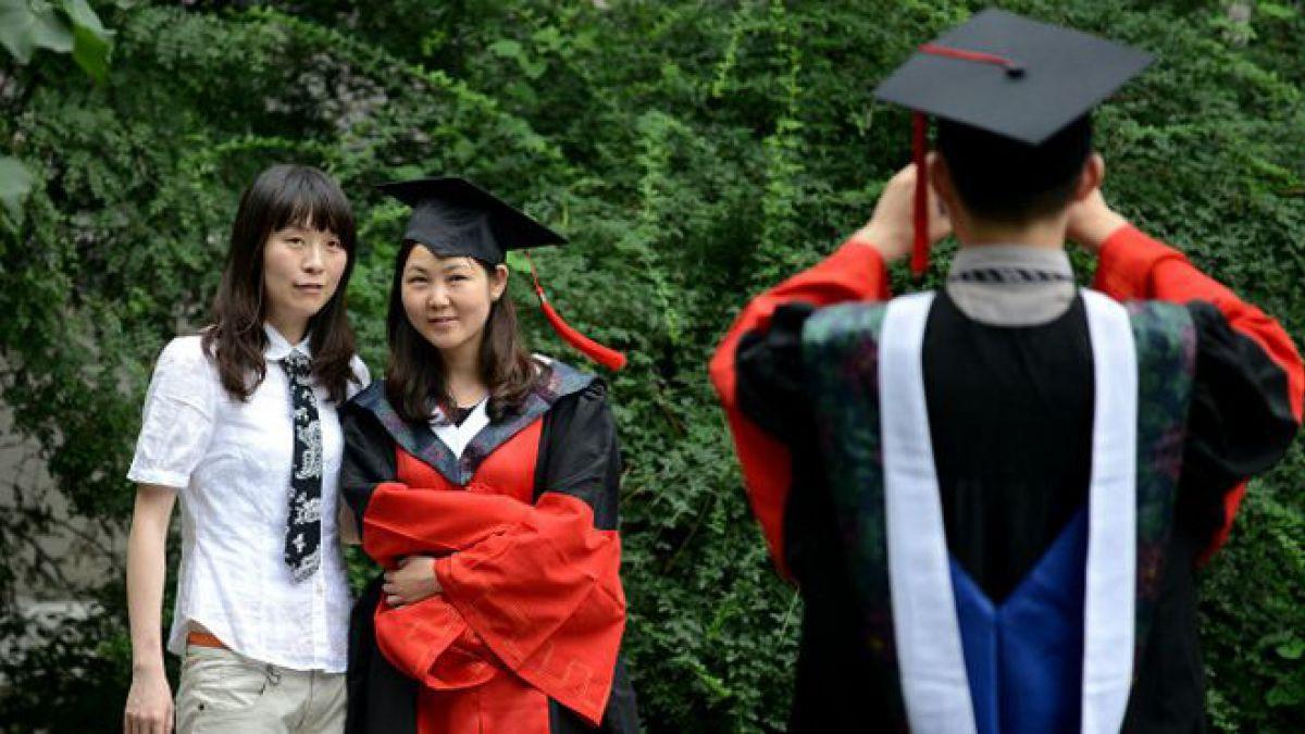 ¿Por qué China construye una universidad a la semana?