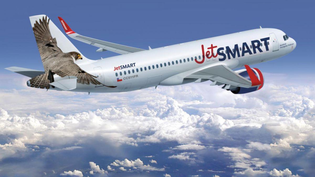 Resultado de imagen para Jetsmart