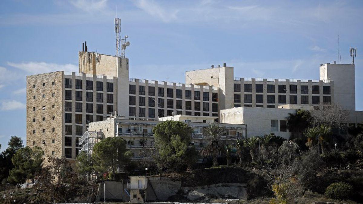 La embajada de EEUU en Jerusalén abrirá en mayo