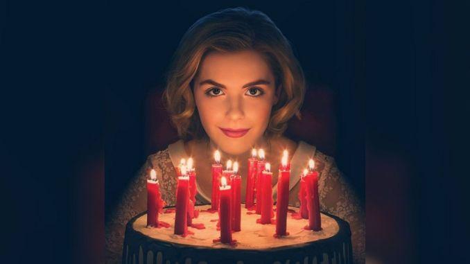 Resultado de imagen para El mundo oculto de Sabrina: Parte 2