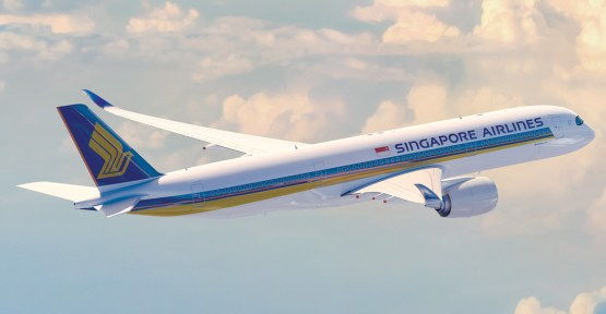 Singapore Airlines, Air New Zealand, Others in World's Best Airlines for 2018