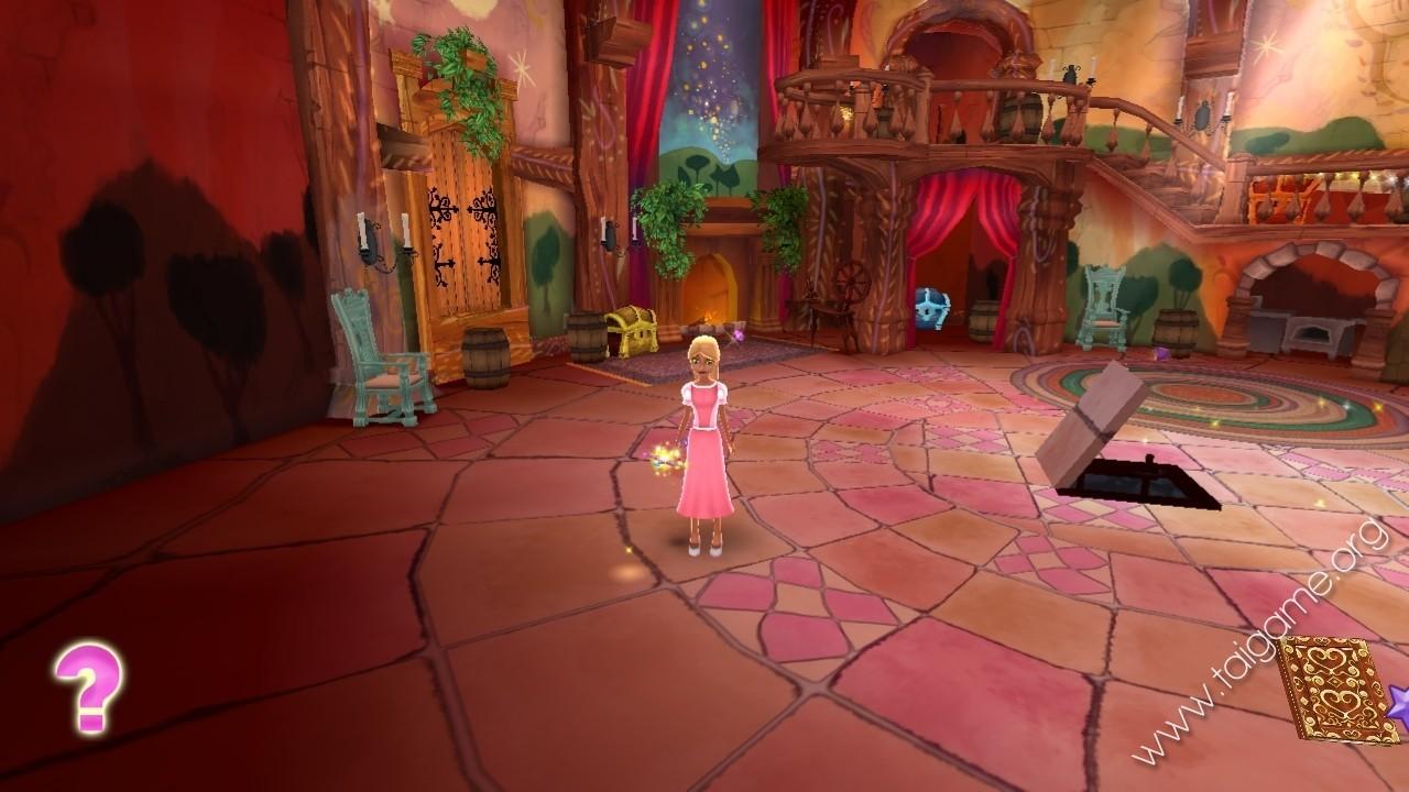 Disney Rapunzel Games For Girls