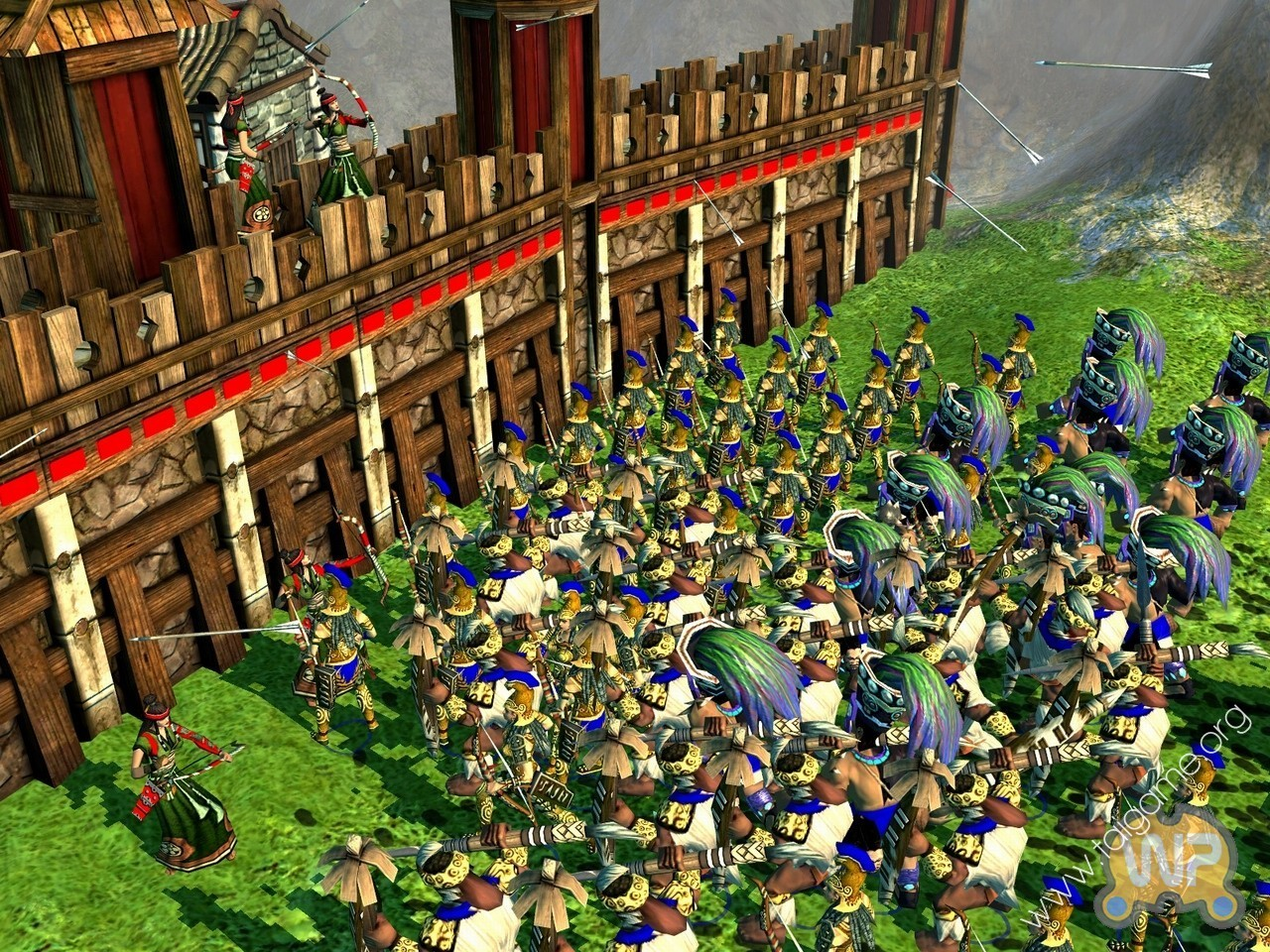 Empire Earth III A Cu Ch Download Free Full