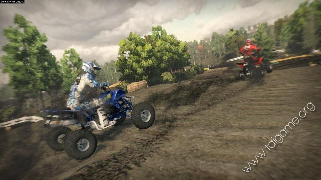 MX Vs ATV Alive Download Free Full Games Racing Games