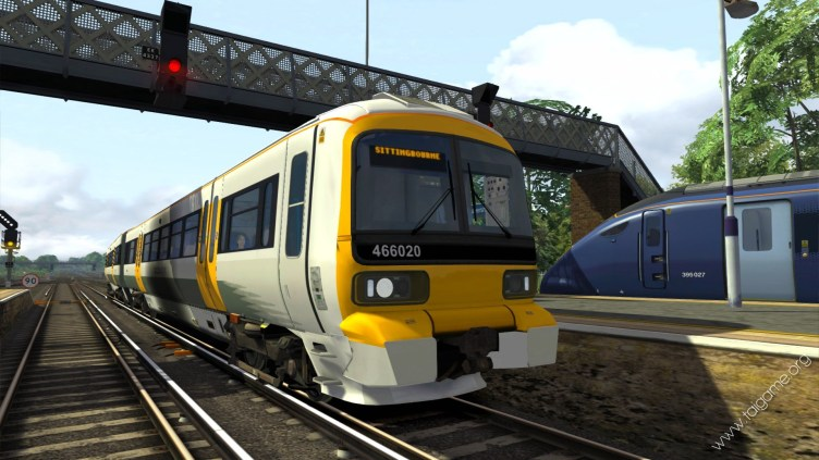 Train Simulator 2014 - Download Free Full Games ...