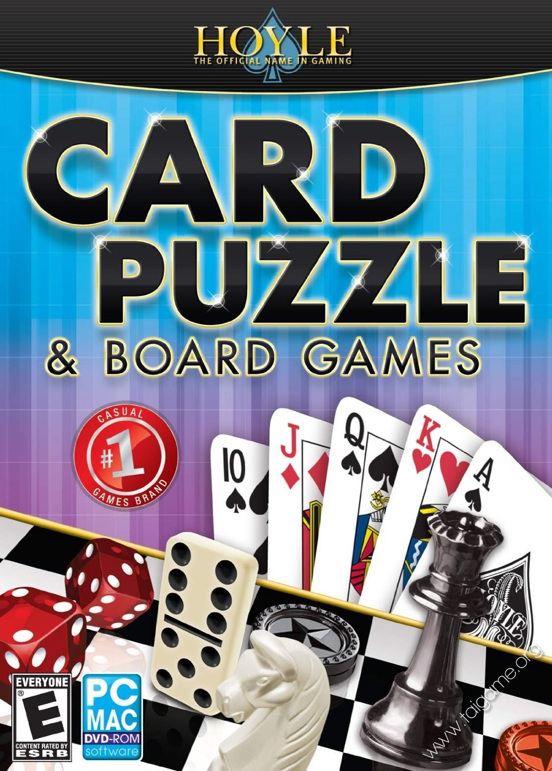 Hoyle 2013 Card Puzzle And Board Games Download Free