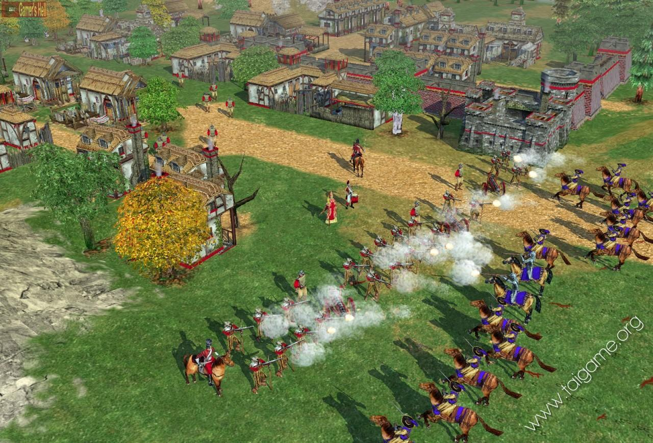 Empires Dawn Of The Modern World Download Free Full