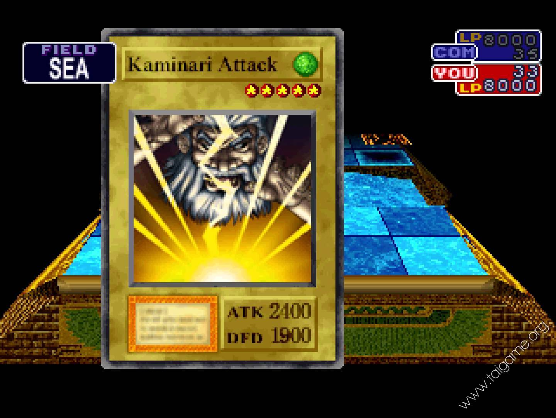 Yugioh Forbidden Memories 2 In Corner Download Game Yu Gi Oh