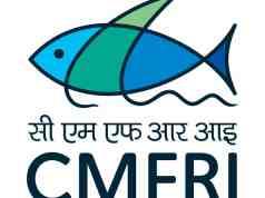 CMFRI recruitment 2017