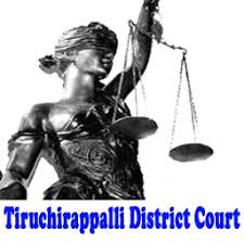Image result for Tiruchirappalli District Court
