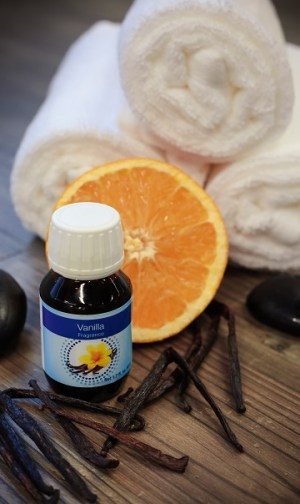venta vanilla essential oil