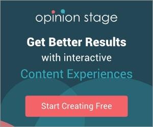 Opinion Stage Platform
