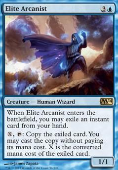 Elite Arcanist