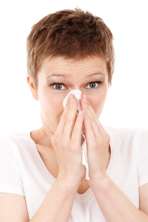 Allergies. alerte aux pollens cette semaine à Tarbes