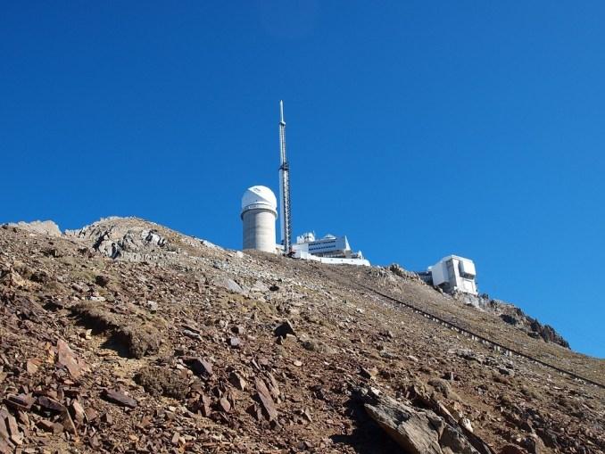 Record de température au Pic du Midi où il n'a pas gelé depuis 100 jours