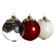 Picture of Jason Wu Ornaments