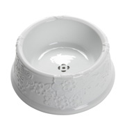 Picture of Oscar de la Renta Pet Bowl