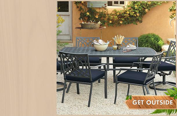 Deals Outdoor Furniture Patio