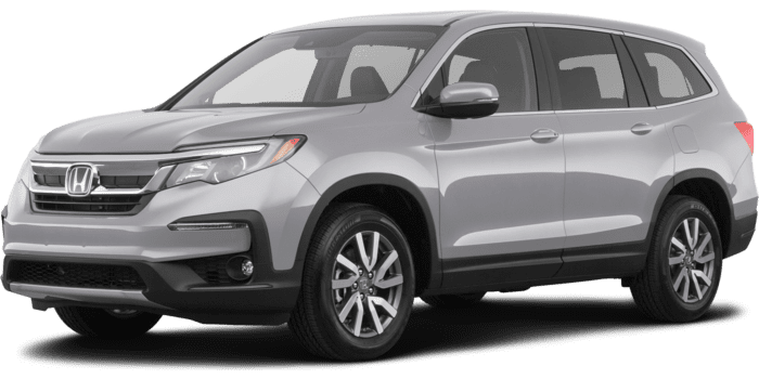 Difference Between Honda Pilot Ex And Lx 2016 Pilot From