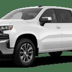 2021 Chevrolet Silverado 1500 Prices Incentives Truecar