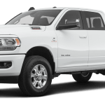 2021 Ram 2500 Prices Incentives Truecar