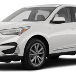 2021 Acura Rdx Prices Incentives Truecar