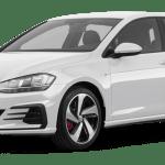 2021 Volkswagen Golf Gti Prices Incentives Truecar