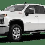 2021 Chevrolet Silverado 3500hd Prices Incentives Truecar