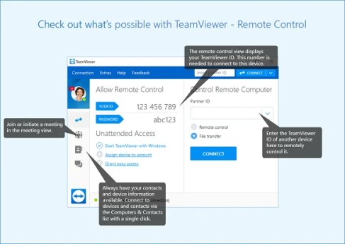 How to Use TeamViewer: All You Need to Know   TeamViewer