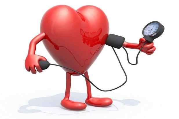 Image result for ارتفاع ضغط الدم