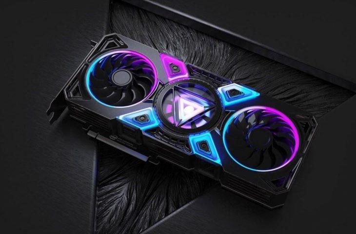 Intel ekran kartı sektörünü hedef alıyor - TechInside Techinside.Com