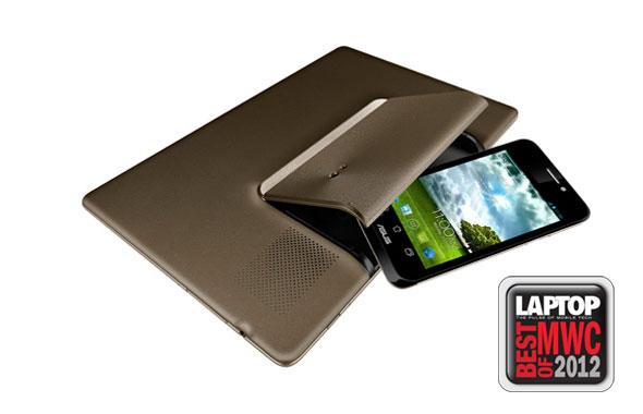 Padfone LaptopMag.com