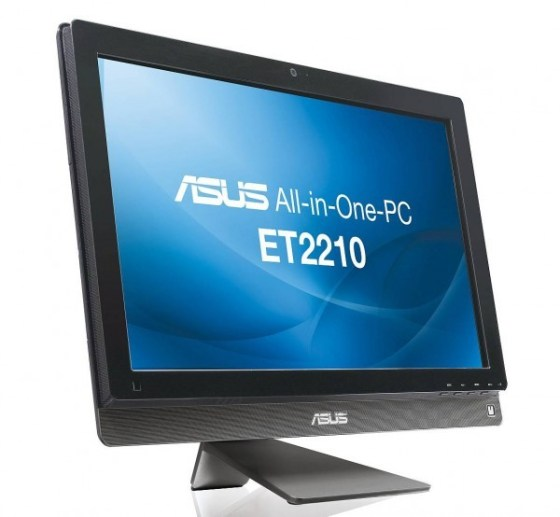 ET2210 ASUS All in One