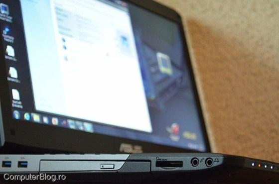 ASUS G75VW ComputerBlog