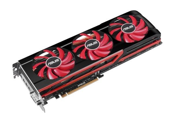 ASUS Radeon HD 7990