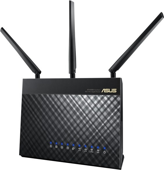 ASUS RT-AC68U Router Wireless