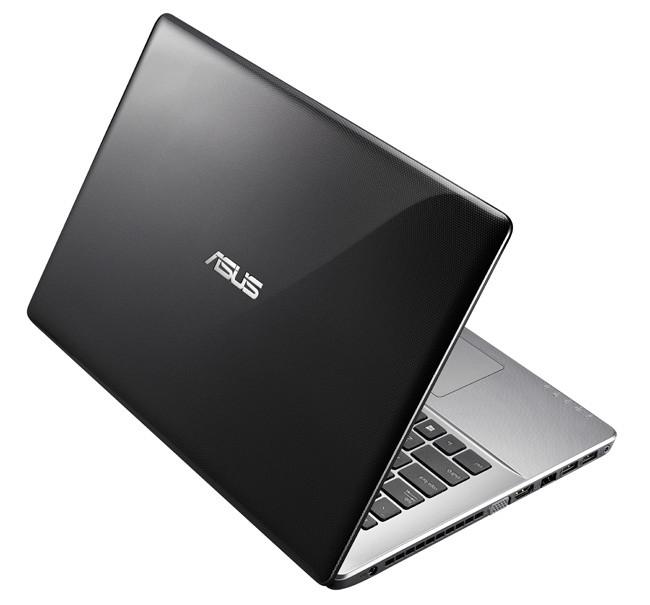 ASUS X550