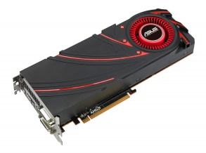 ASUS R9 290X
