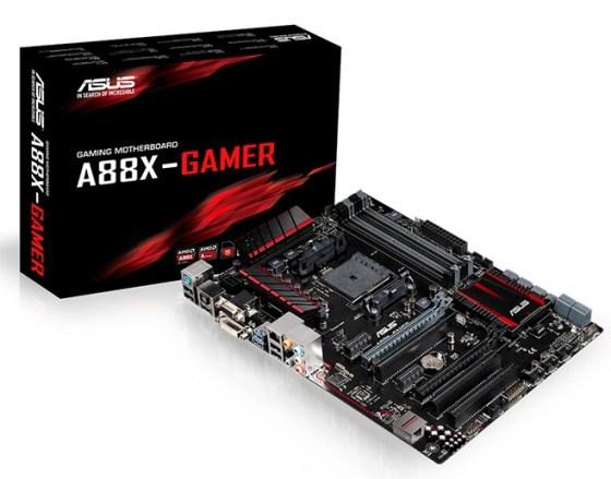 ASUS A88X-Gamer
