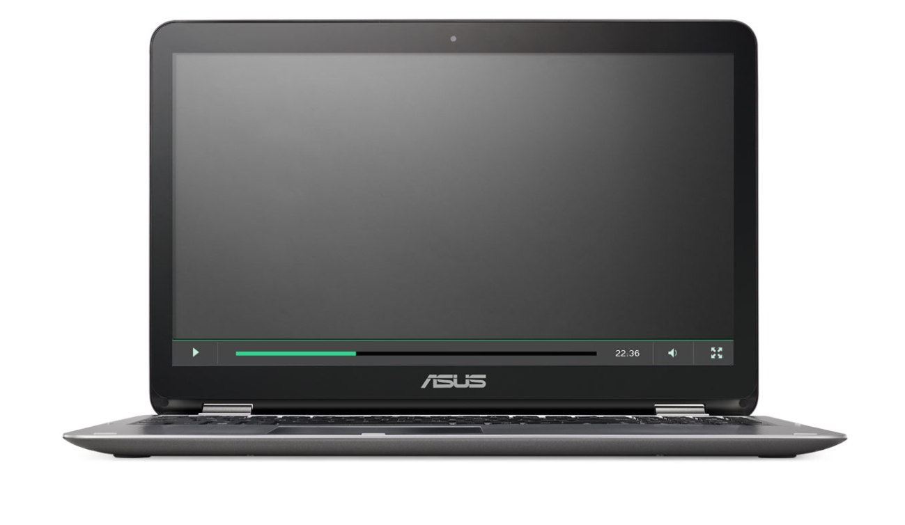ASUS VivoBook Flip TP501