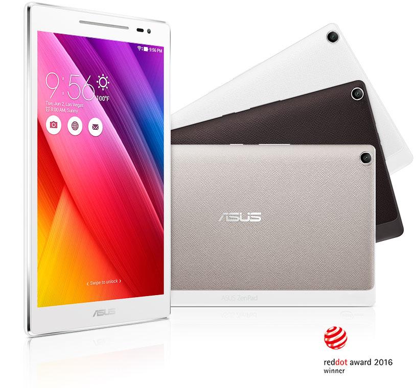 ASUS ZenPad 8.0 (Z380M)