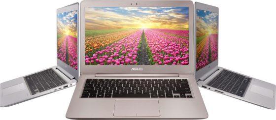 ASUS ZenBook 3 UX330